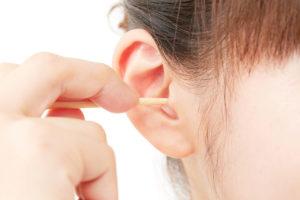 耳かきは自分でしなくていいのですか?