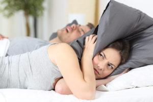 ★メタボの人は睡眠時の無呼吸が多い