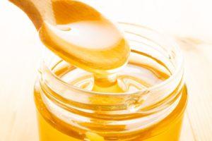 ★蜂蜜は子供の咳に効くのか?