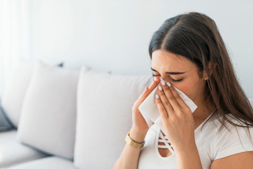★重症スギ花粉症に対する抗体治療って効果あるのか?