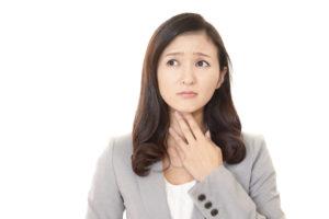 ★鼻とのどの交差点〜慢性上咽頭炎について