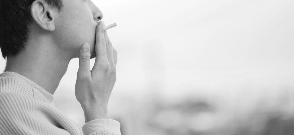 ★タバコは難聴のリスクを高める