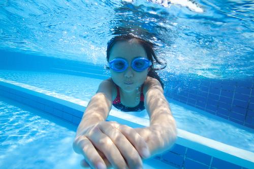 ★幼少期の水泳は喘息や鼻炎を予防できるか?