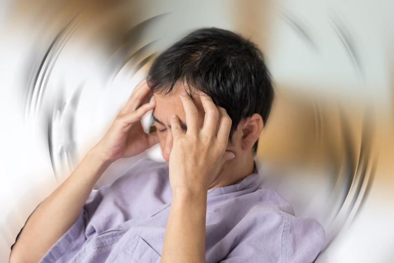 ★良性発作性頭位めまい症の再発予防にビタミンDは効果があるのか?