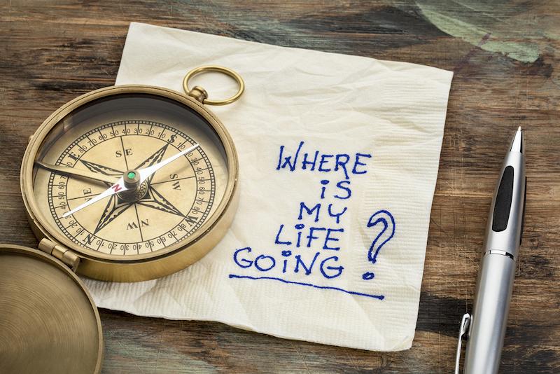 ★人生に目的意識を持てば長生き出来るのか?